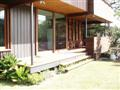 Example of architectural use of recycled timber by Rustic Impressions, Brisbane